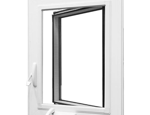 WHAT IS A CASEMENT WINDOW?