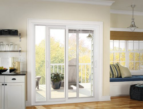 Should you opt for a patio door or garden door?